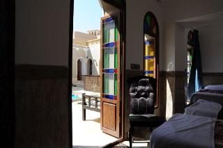 بوم گردی هتل سنتی با محیطی ارام در یزد - اتاق 12