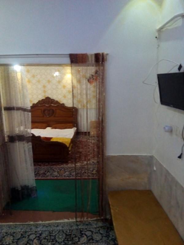 بوم گردی اقامتگاه بومگردی باباحیدر اتاق 3