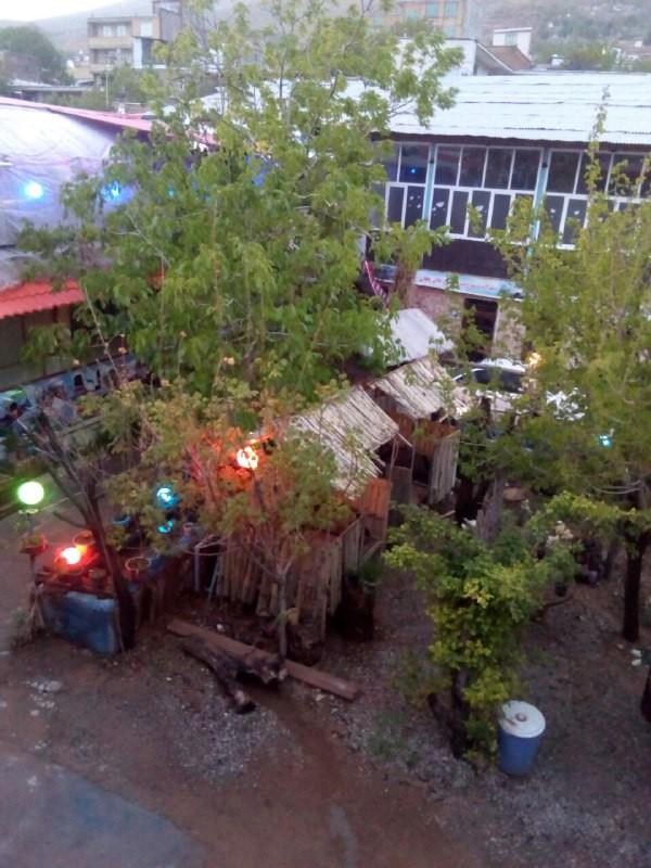 بوم گردی اقامتگاه بومگردی باباحیدر اتاق 8