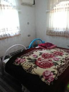 حومه شهر ویلای 2 خوابه