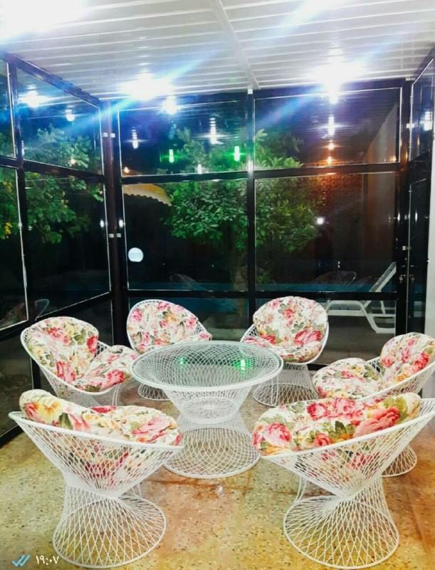 حومه شهر 2خوابه ویلایی