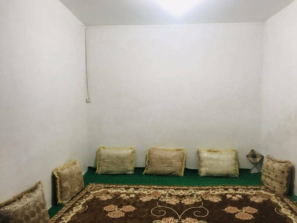 بوم گردی خانه سنتی در قشم -اتاق 12
