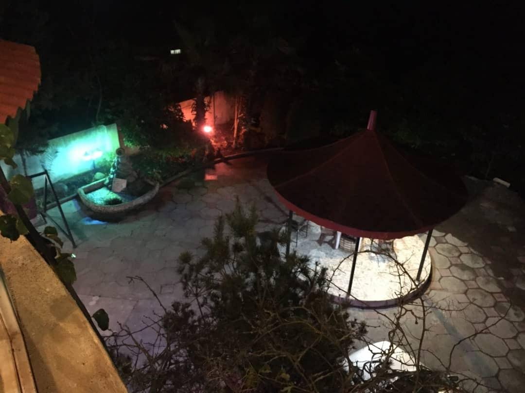 شهری  باغ و ویلا دوبلکس چهارصد دستگاه رامسر