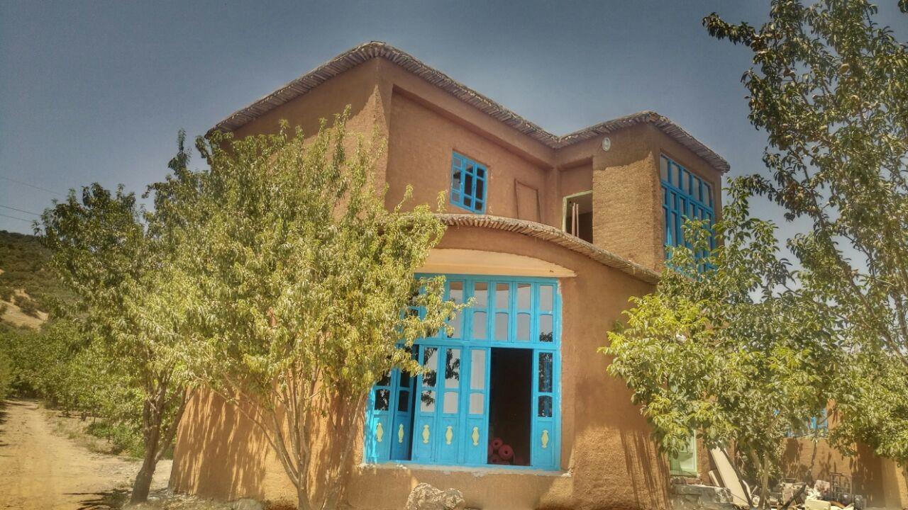 بوم گردی اقامتگاه سنتی در مریوان کردستان - نشینگه بنار