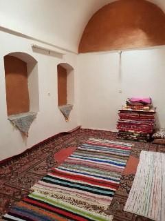 بوم گردی بومگردی سنتی ارزون در انارک - اتاق 6