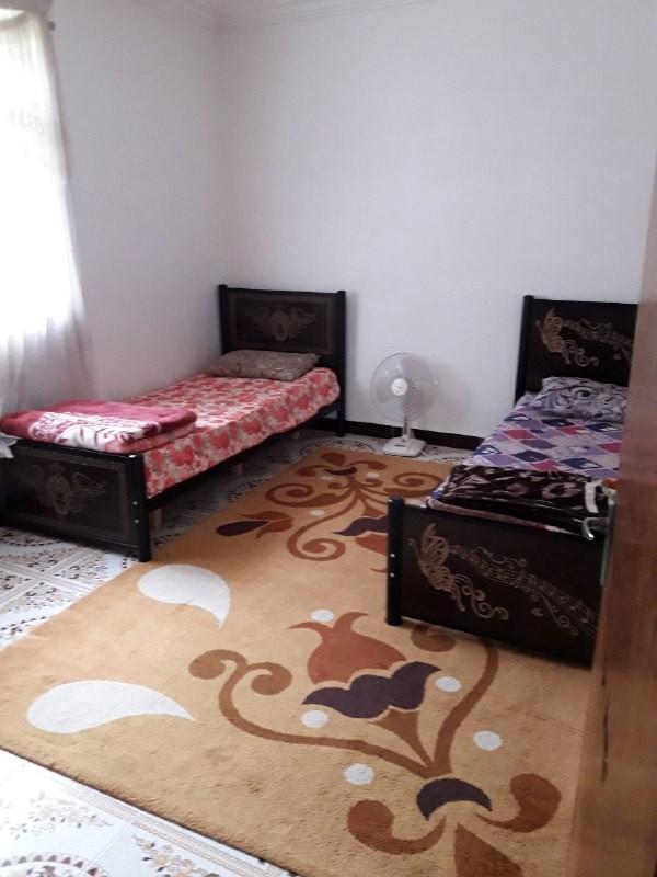 حومه شهر 3خوابه