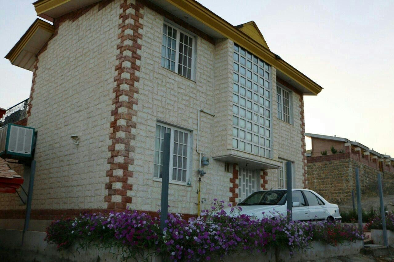 حومه شهر دهکده توریستی زاگرس