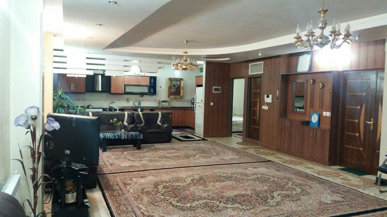 درون شهری آپارتمان اجاره ای در کاوه اصفهان