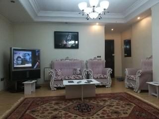 درون شهری آپارتمان مبله در شاهین تهران