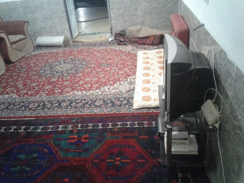 بوم گردی خانه سنتی در جیرفت - اتاق 3