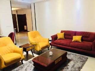 درون شهری آپارتمان اجاره ای لوکس در یوسف آباد - واحد6