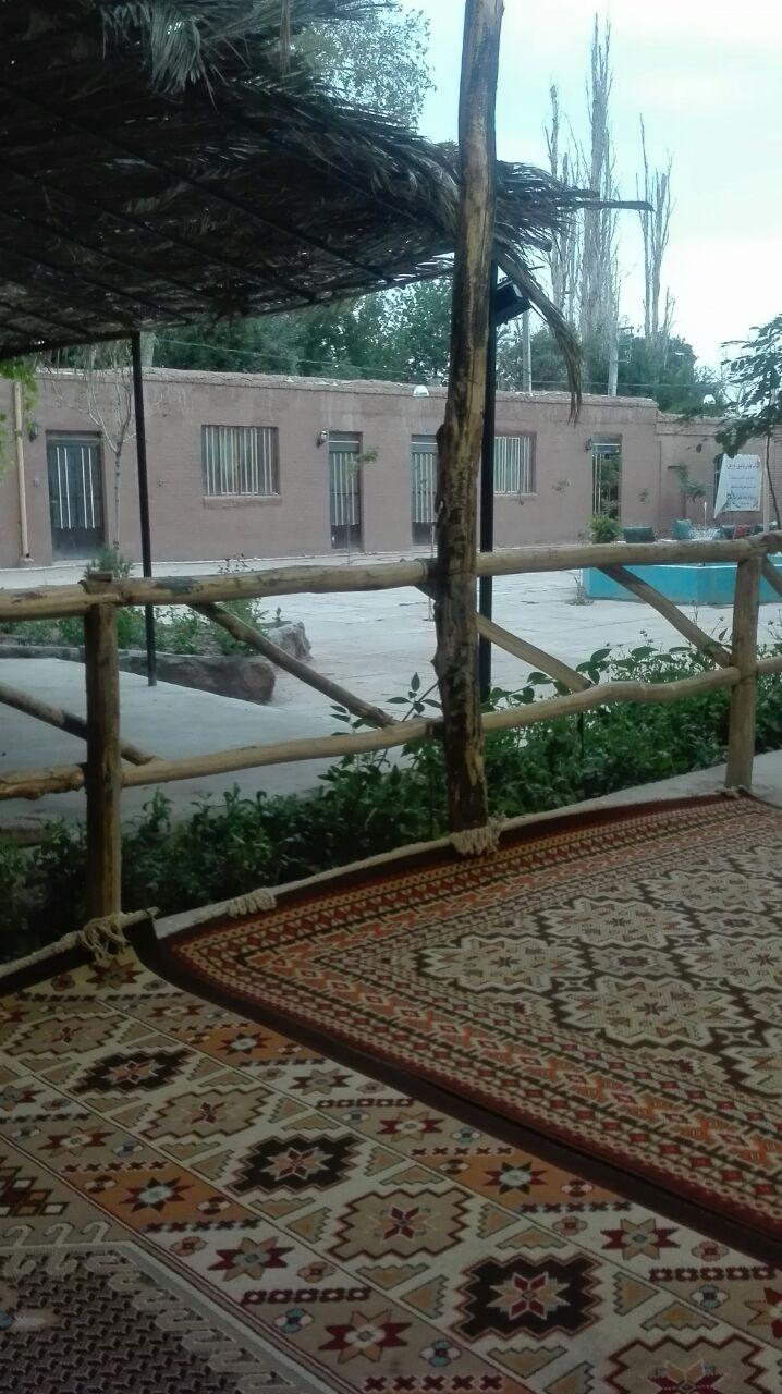 بوم گردی خانه سنتی در زرند - گورگاک اتاق2