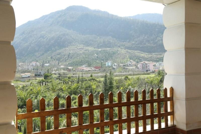 کوهستانی چوبی لوکس