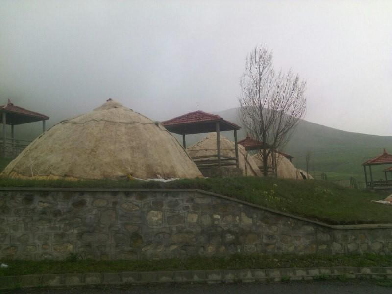 بوم گردی بومگردی طبیعت گردی در کلیبر آذربایجان شرقی - اتاق 5