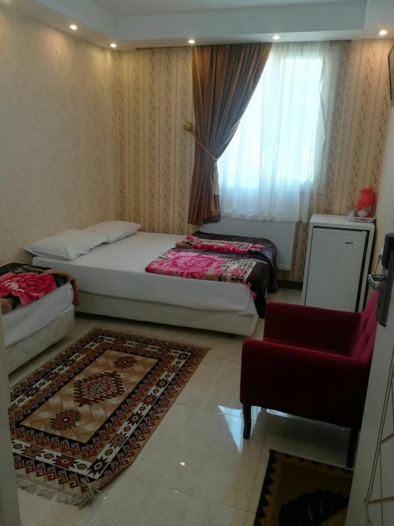 درون شهری هتل آپارتمان نزدیک حرم امام رضا - اتاق2