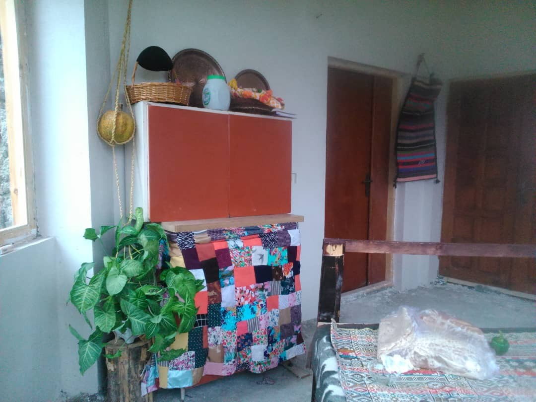 بوم گردی بومگردی سنتی در شیرود - بلوط اتاق 3