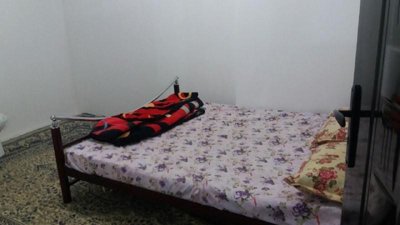درون شهری 2 خوابه
