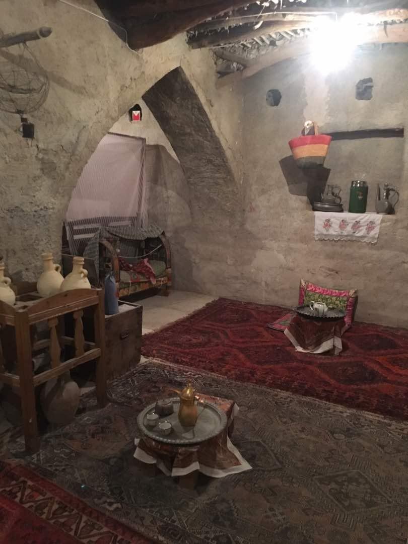 بوم گردی اتاق سنتی اوز لار - نریمان اتاق10