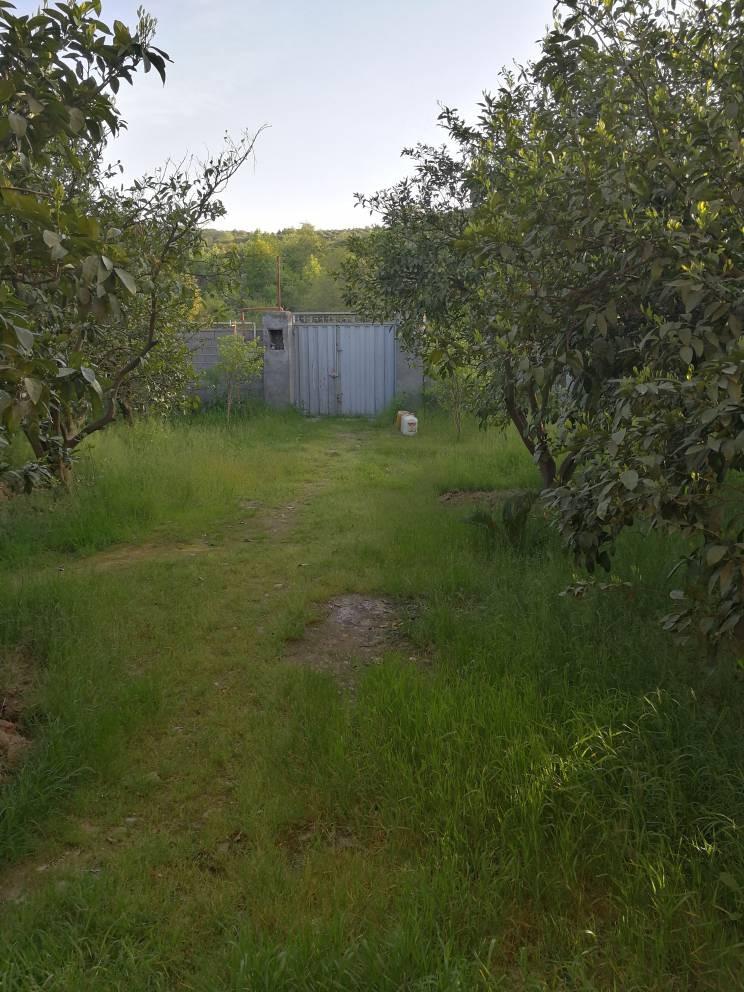 حومه شهر خانه باغ در قائم شهر