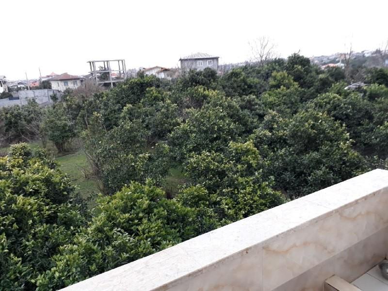 روستایی ویلا لوکس در جواهرده رامسر
