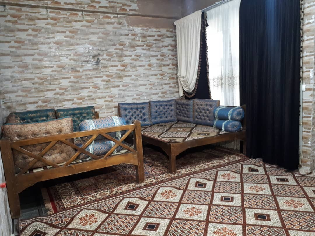 بوم گردی سوئیت دربست در چلگرد - چشمه مروارید ویلای 2