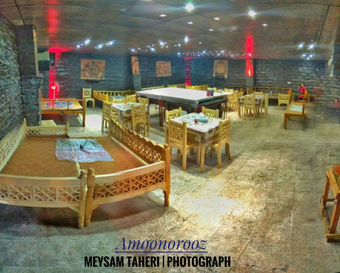 کویری بوم گردی کویر در کردآباد - اتاق شماره 8