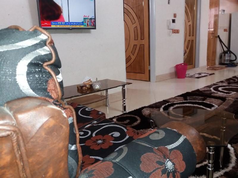 درون شهری آپارتمان قیمت مناسب در بزرگمهر اصفهان