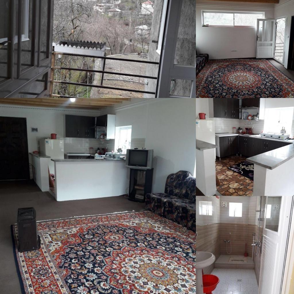 بوم گردی خانه سنتی در رامسر - اتاق 3