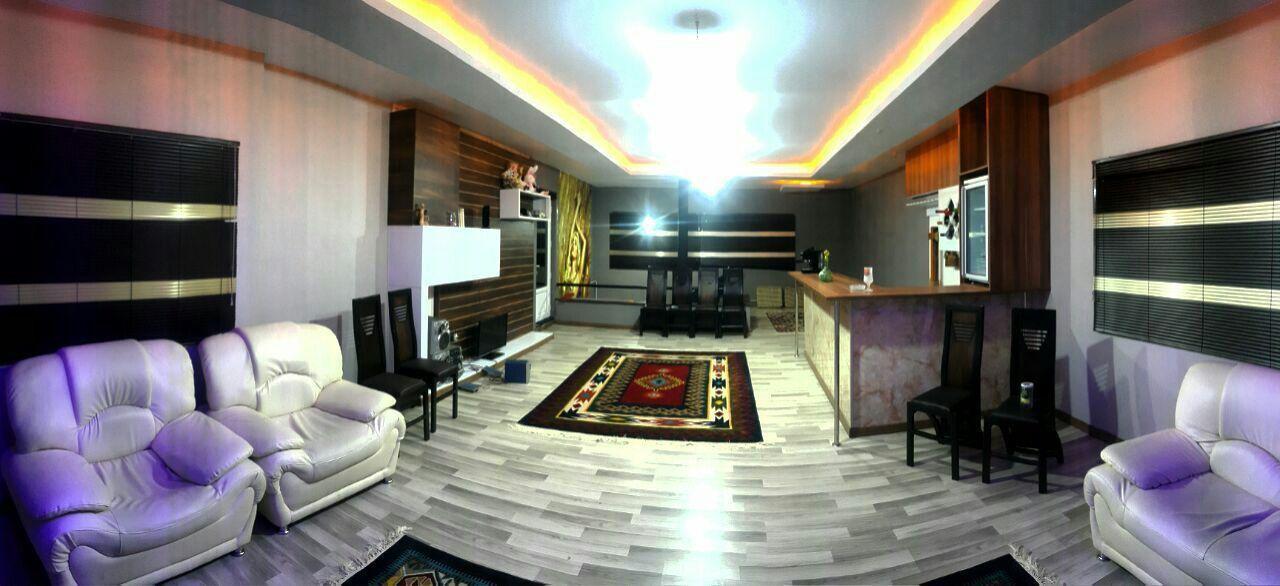 حومه شهر باغ ویلای شیک در حومه همدان -  اپشینه