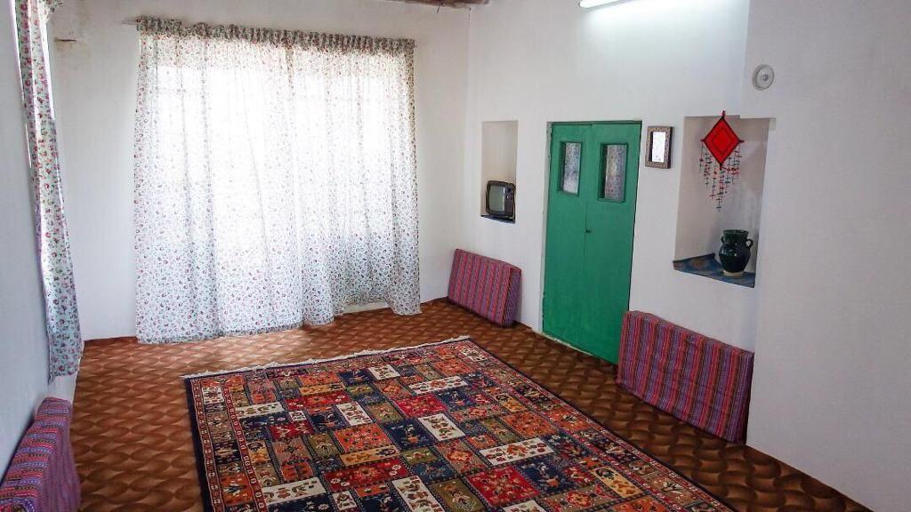 Eco-tourism بومگردی سنتی روستایی درسجین - شهر زنجان