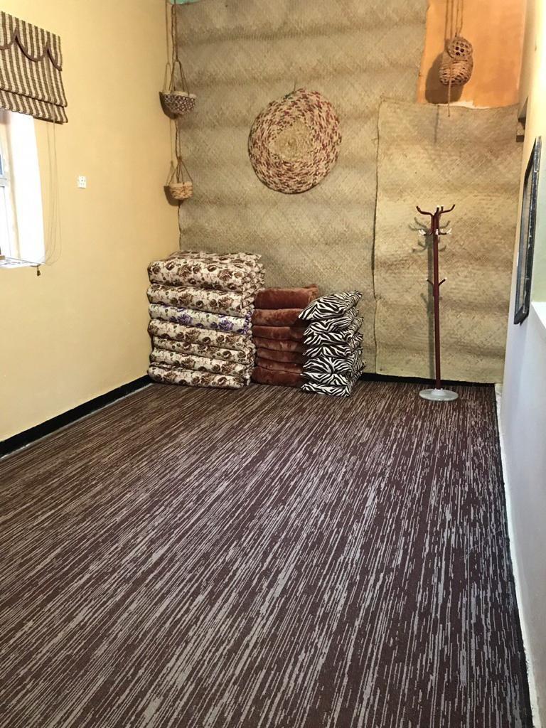 بوم گردی خانه سنتی در شهر سوزا -صحاره