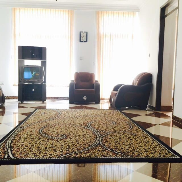 درون شهری  منزل ویلایی دو خوابه در والفجر شیراز