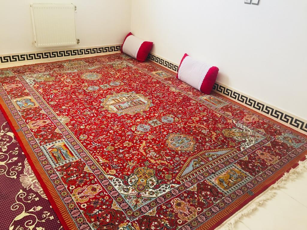 درون شهری آپارتمان اجاره ای در شهرک فرهنگیان شیراز