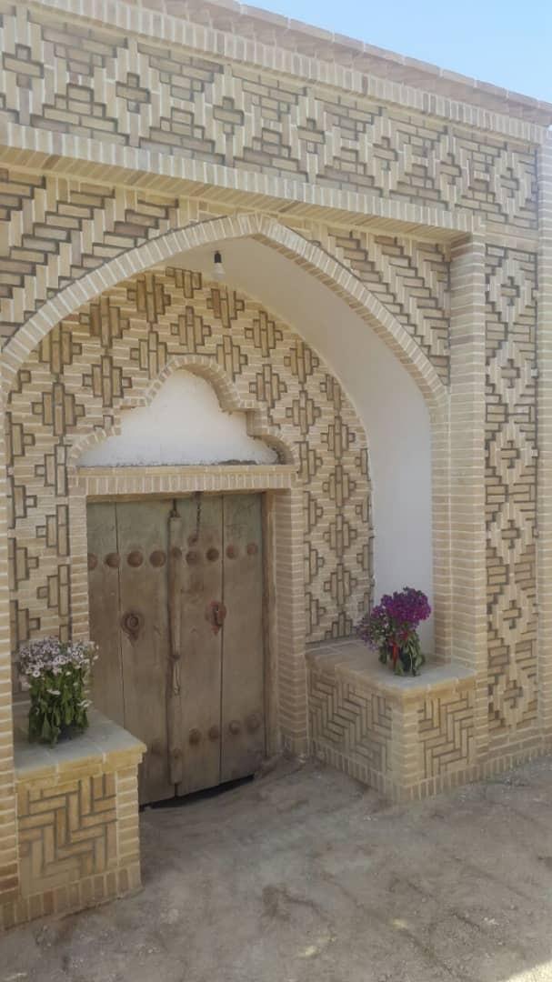 بوم گردی خانه ناصر لشکر 1