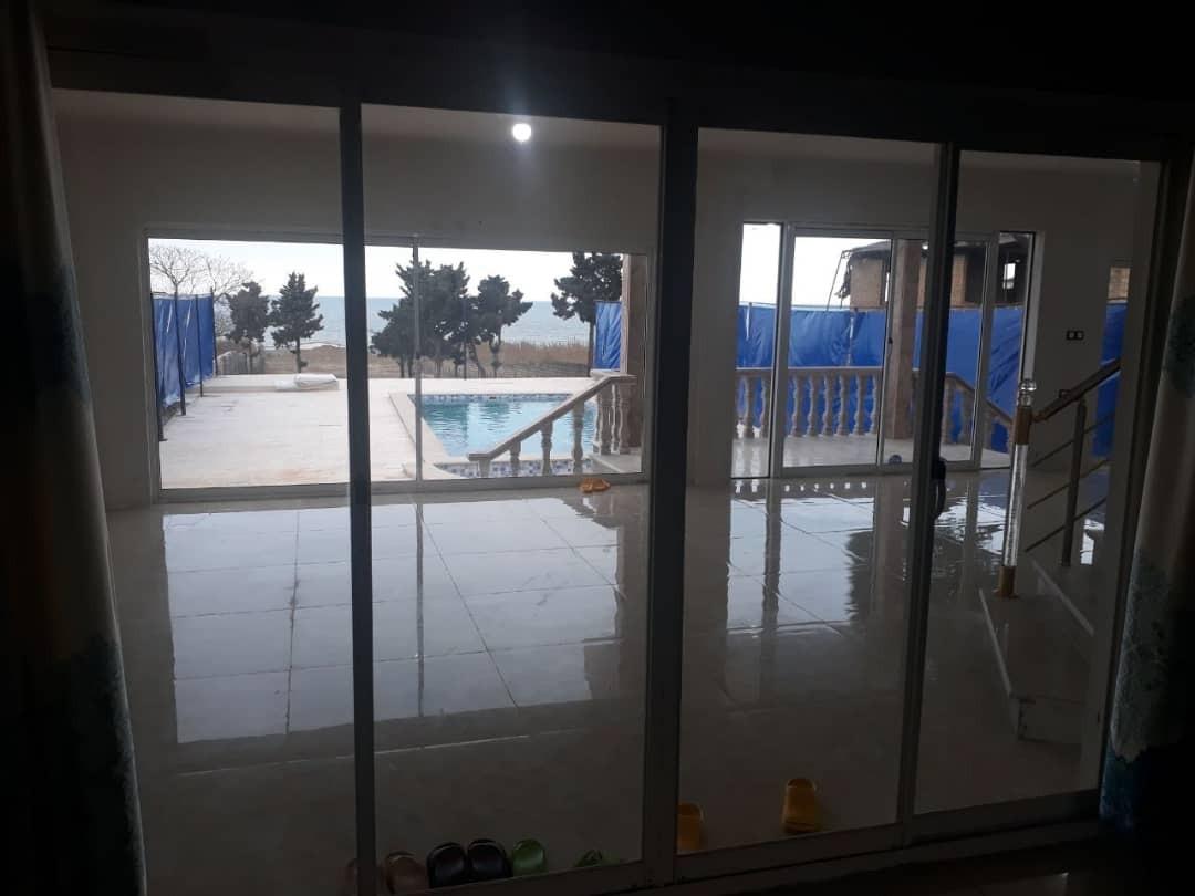 ساحلی ویلا لوکس در رامسر