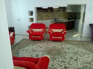 درون شهری منزل مبله تمیز در ساری مازندران