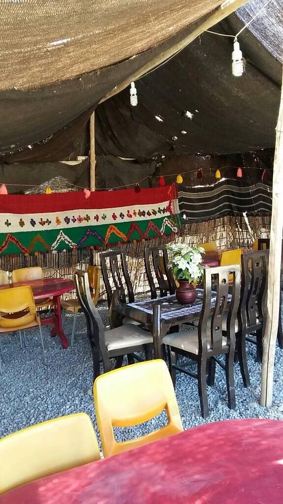 بوم گردی خانه سنتی پاسارگاد-کردشول 5