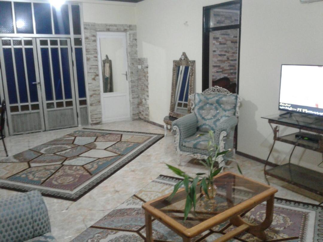 روستایی ویلا اجاره ای در امازاده رامسر