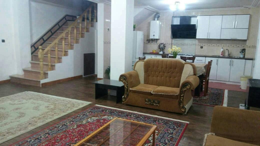 حومه شهر خانه مبله ارزان قیمت درماسال
