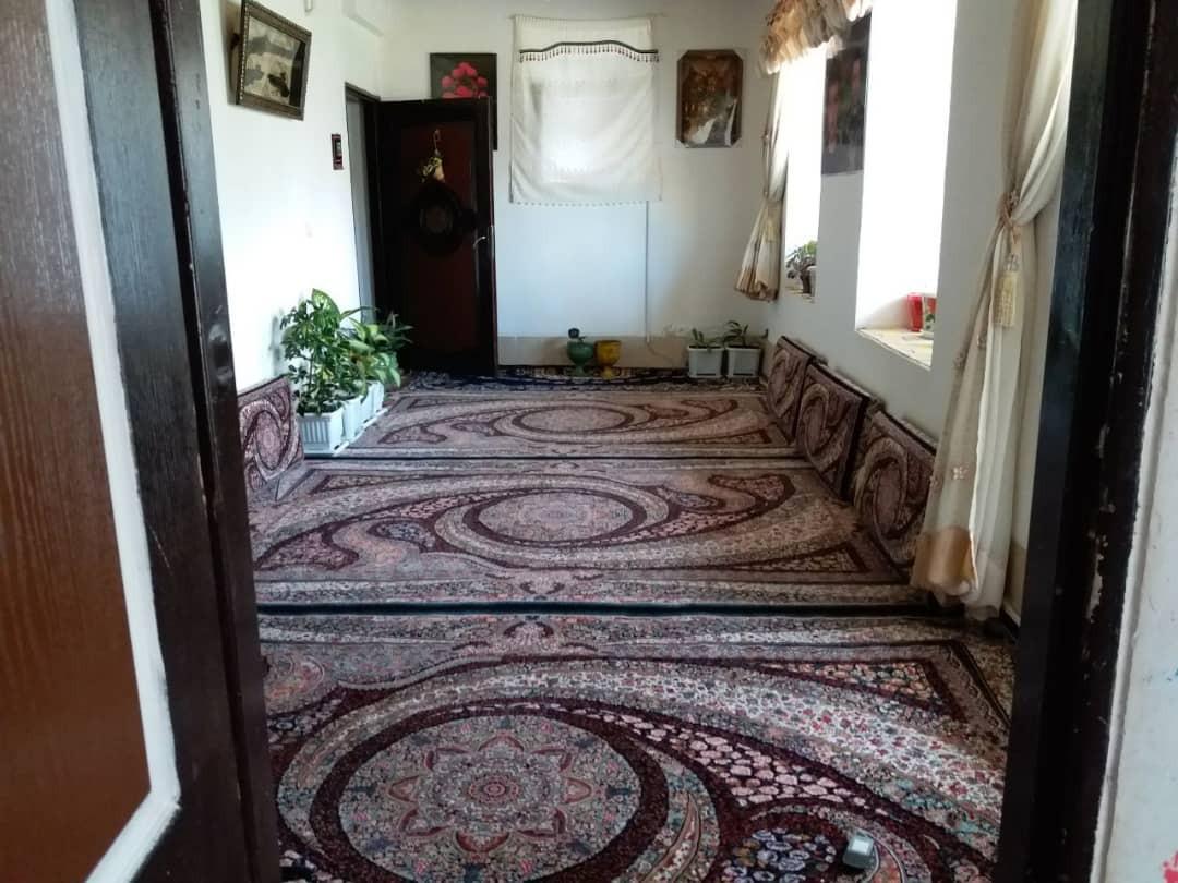 حومه شهر خانه اجاره ای روزانه در اورامان کردستان - بهرامی ش